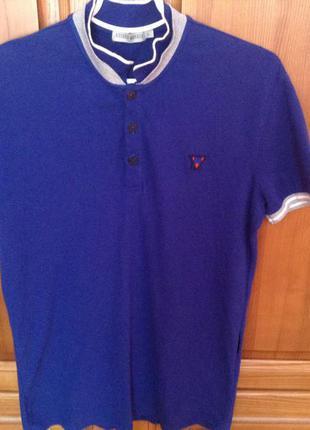 f484a08633c7af0 Брендовая футболка поло antony morato.m,l размер.новая.милан., цена ...