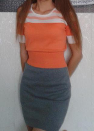 Супер платье , s