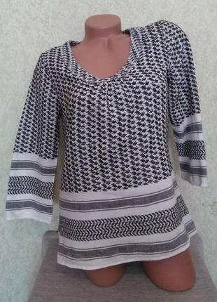 Рубашка-блузка saint tropez