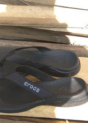 Продам вьетнамки шлепки сандали тапки croscs 41p