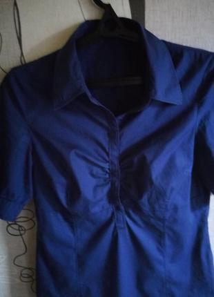 Блузка,очень красивая,100% каттон!