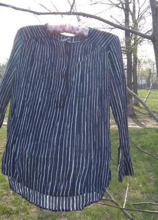 Супер стильная блуза от gap