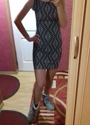 Красивое платье new look .