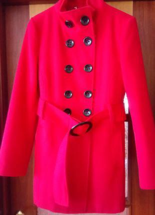 Демисезонное пальто rinascimento