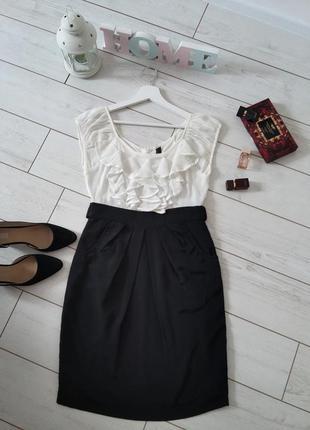 Шикарное платье миди футляр..#00415