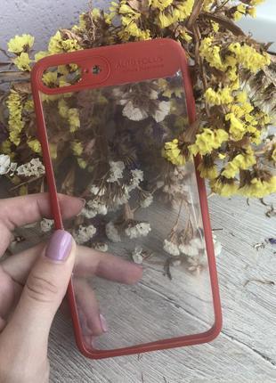 Чехол для айфон iphone 7+/8+/7 plus/8 plus