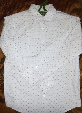Рубаха для мальчика 140