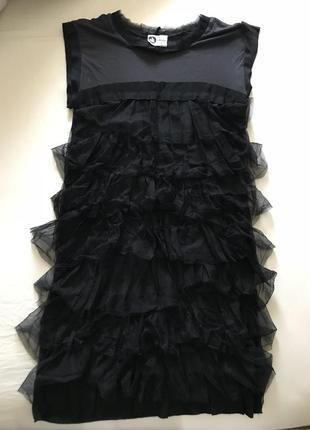 Нарядное, вечернее платье lanvin