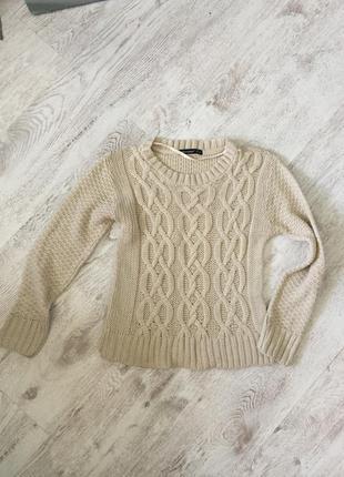 Красивый свитерок от atmosphere