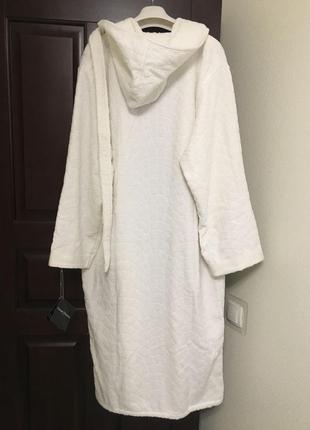 Банний халат