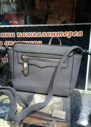 Акция!!!цену снижено!небольшая сумочка через плече