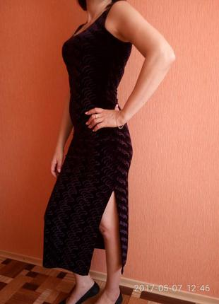 Платье-сарафан вечернее!бренд debenhams