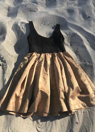 Праздничное платье по демократичной цене