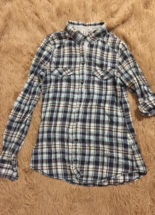 Рубашка от denim co