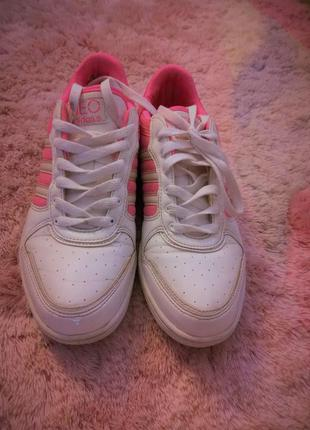 Кроссовки adidas neo размер 40