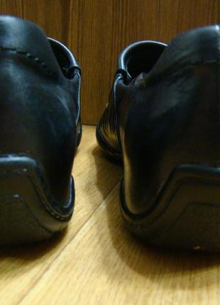 Туфли clarks3