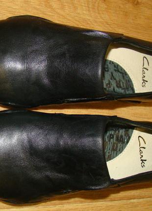 Туфли clarks2