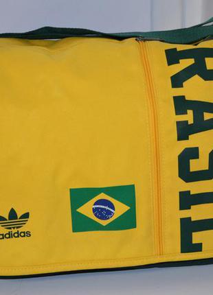 Спортивная сумка adidas адидас