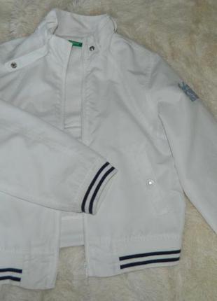 Курточка літня