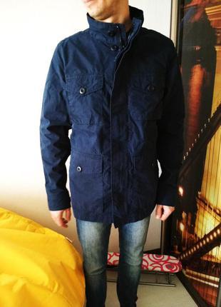 Куртка-пиджак ветровка парка oldnavy zara gap2 фото