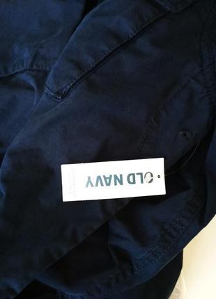 Куртка-пиджак ветровка парка oldnavy zara gap5 фото