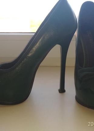 Туфли stella marco