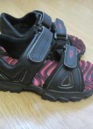Босоножки сандали 23р nike