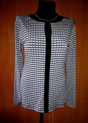Блуза 46-48р.liz clairbone