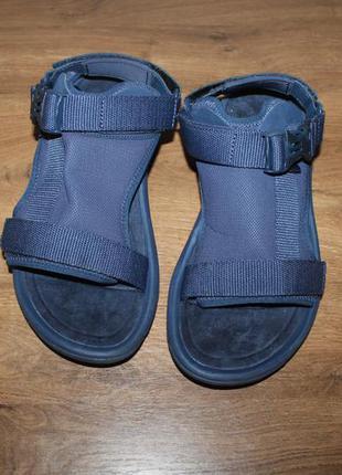 Босоножки, сандалии teva m hurricane volt, 42 размер