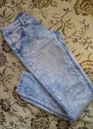 Джинсы, летние джинсы, джинсы skinny,джинсы house