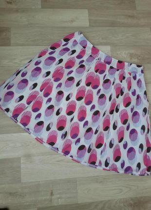 Розпродажа летнего!    класная юбка хорошего розмера р 46-48