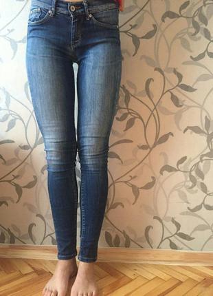 """Джинсы «pepe jeans"""""""