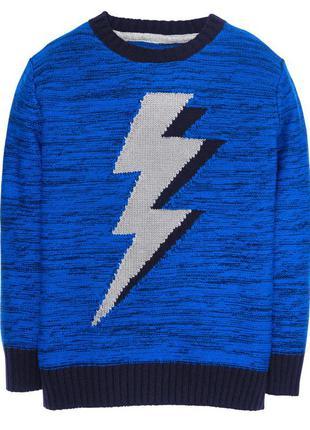 Кофта свитер для мальчика 5-6 лет gymboree1