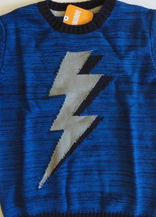 Кофта свитер для мальчика 5-6 лет gymboree2