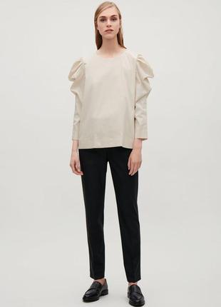 Блуза cos / l,xl
