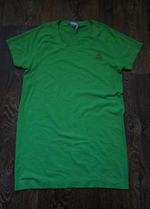 Спортивная футболка компрессионная зональная adidas оригинал