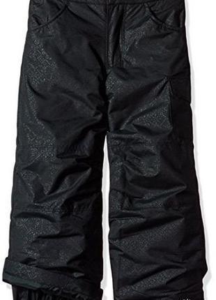 Новые зимние женские штаны columbia 140 гр  размер l (смотрим замеры)