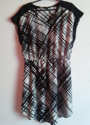 Очень классная туника платье 16 роз