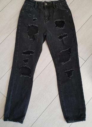 Крутейшие джинсы denim co