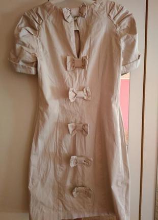 Оригинальное платье french connection