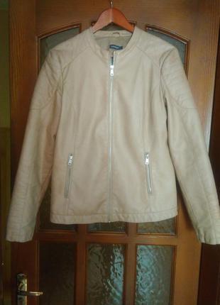 Куртка (шкіряна) косуха ,шкірянка