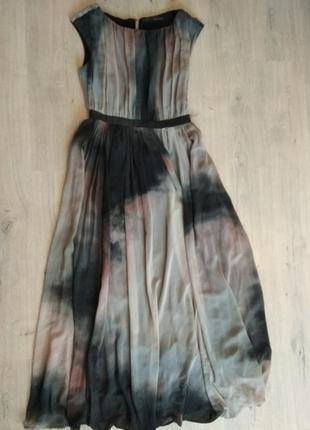 Вечірнє плаття,  вечернее платье