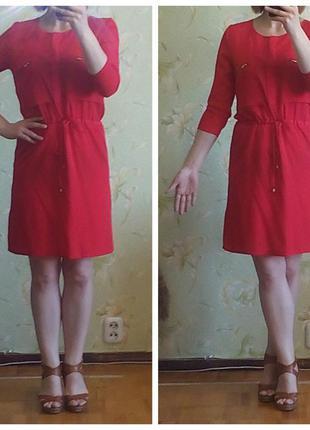 Красное платье object collectors item, s