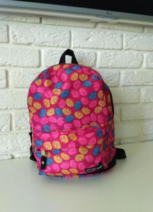 "Яркий рюкзак для лета ""sunny"""