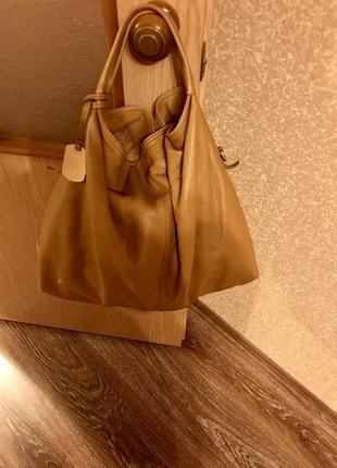 Furla сумка-мешок оригинал италия