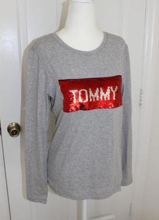 Женская кофта tommy hilfiger оригинал из cша.