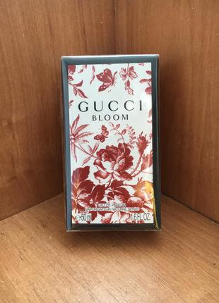 Оригінальні духи gucci bloom оригінальні