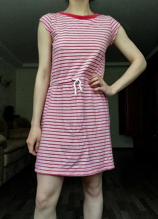 Базовое платье gap