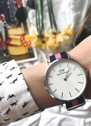 Часы daniel wellington dw watch