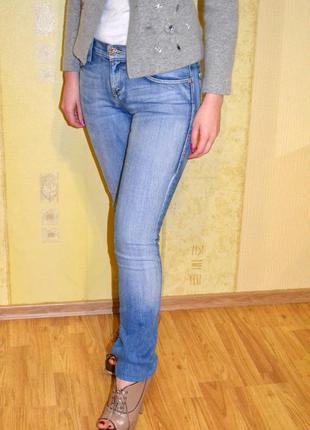 Американские джинсы rock & republic, оригинал, размер м